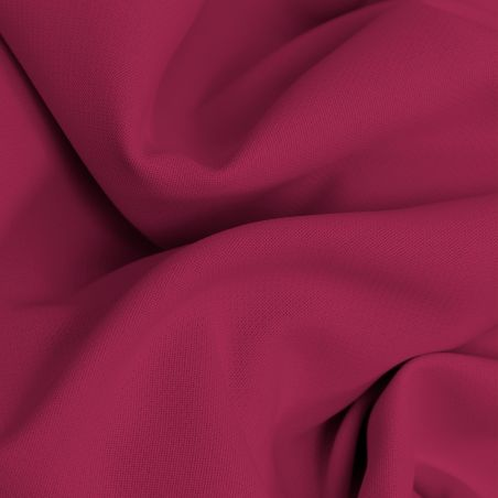 Rideau Phonique Sur Mesure Performance Plus Rose Fuchsia MC327
