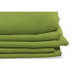 Rideau Obscurcissant Aspect Lin Country Baby Vert Pomme MC566
