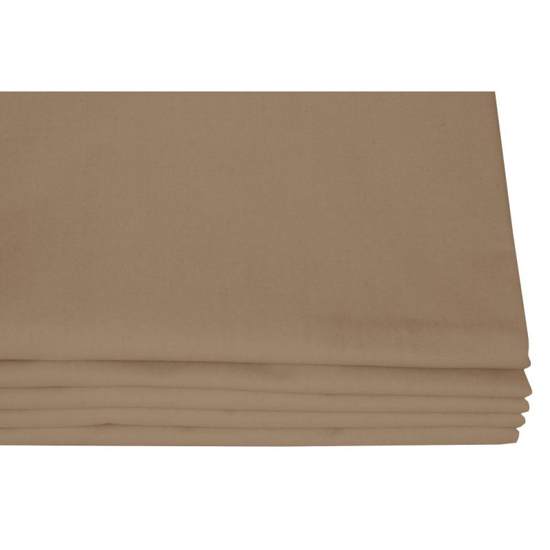 Rideau 100% Occultant Sur Mesure Dream Beige Pélican MC8220